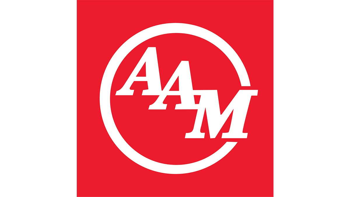 American Axle & Manufacturing logo