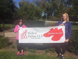 TRMF Walk to Defeat ALS