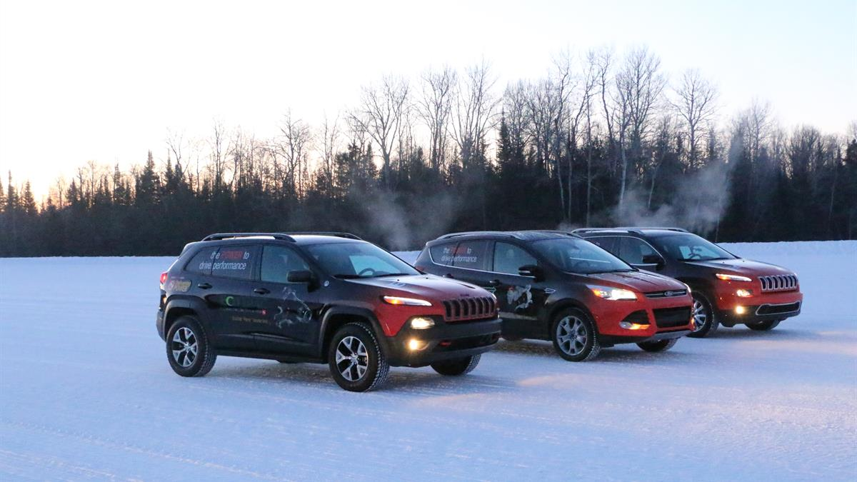 Supplier Expands Relationship With Ford Supports Growth In Key Segment Markets